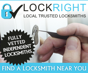 Fully Vetted Locksmith golborne